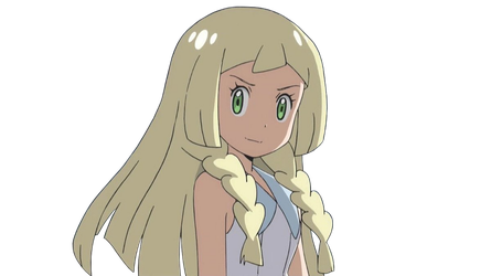 Lillie Render by AshleyTheSkitty