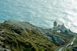 Light house at Point Reyes 3 by sean335