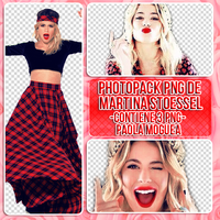 Png de Martina Stoessel by PaolaMoguea16
