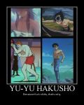 Why YYH, You Ask? by zest1513
