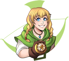 Linkle by Scarletify