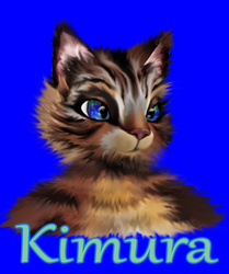 Kimura by The-Apparition