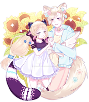 Contest Entry: Sunflowers by TheScrapUser