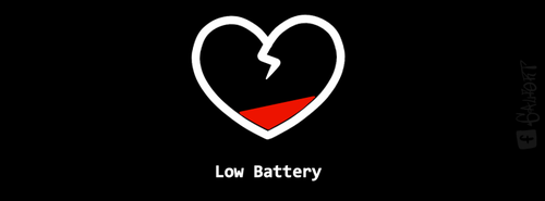 Low Battery by Galfort