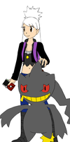 Banette by cat55