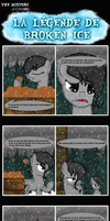 MLP: La legend Broken Ice page 27 by stashine-nightfire