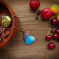 Summer harvest by UrsulaJewelry