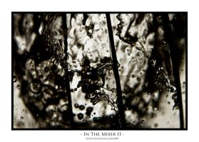 In The Mixer II by sxy447