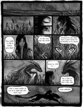 Druin Saga Mini Comic Page 4 by nolwen