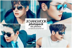 Ji Chang Wook - photopack #03 by butcherplains