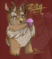Moonkin Cups by Zaphaire