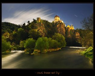 - 10 castle`s minutes - by UNexperienced