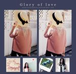 Glory of love PS Action by apartyintheUSA