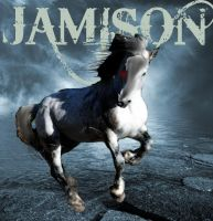 Edit ~ JAMISON by HunterRidgeStables