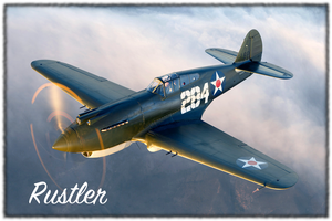 Grand Theft Auto V: Rustler Concept by AboveTheLawHD