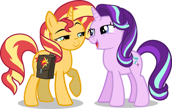 I don't care, I ship it by LimeDazzle