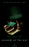 TDK2 - The Riddler v.1 by mrbrownie