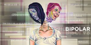 Life as a Two-Headed Beast by abigailsouthworth