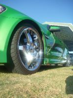 Rims by Moboist