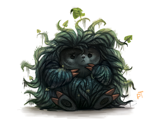 DAY 502. Kanto 114 by Cryptid-Creations