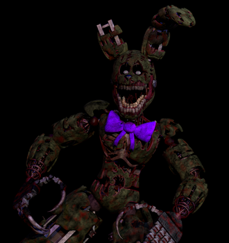 Final SmileTrap Design Reveal by spiritCDdisk