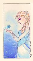 Frozen by Eily