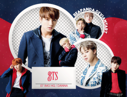 Pack Png #630 // BTS by BEAPANDA