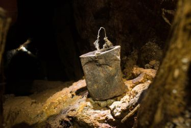 pot from miners by liebeSuse