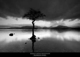 Milarrochy Mono by DL-Photography