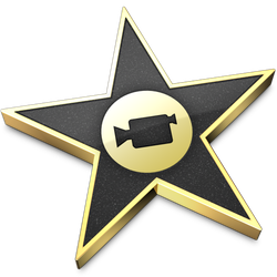 iMovie Icon by iTechKnow