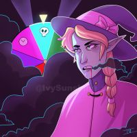 Taako Taaco by AdventureTime-lover