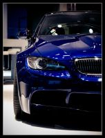 BMW by Andso