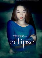 Bree Tanner Eclipse Poster by GABY-MIX