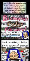 Bismaru's Fudgy Failure by Seppukumaru