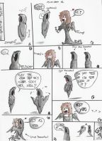 Dementor Comic by yanisin