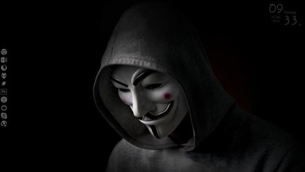 Simply Anonymous by imonline