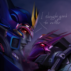 Welcome on board, Tarn! by Azulg