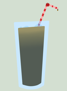 Random Soda Vector, You Can Use For Cutie Mark If  by dashing-the-rainbow