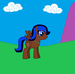 My OC Swiftwind by SleepyCloud97