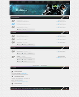 Clan Products Forum by Peanut-Designs
