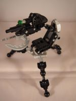 Sentinel Walker Turret by Mate397