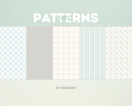 patterns_1 by stilesky