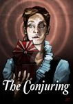 The Conjuring with Speedpaint Video