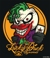 JOKER by ruados