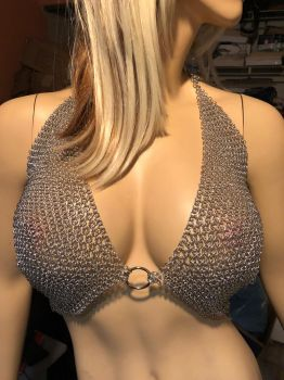 Japanese 4-1 Bra Top by graywolfsmaille