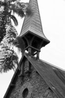 Steeple by TarJakArt