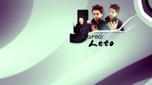 Jared Leto Wallpaper by Seally