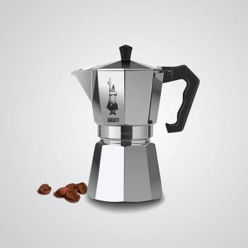 Espresso Maker by lisa-mona