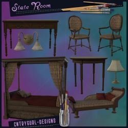 State Room by CntryGurl-Designs