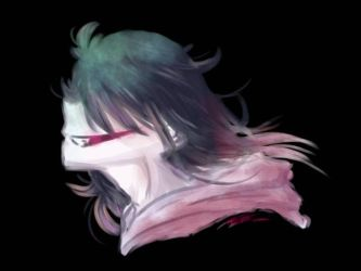 Jeff The Killer Hipster(maybe?) Style by iAc7ivoUsEagaL